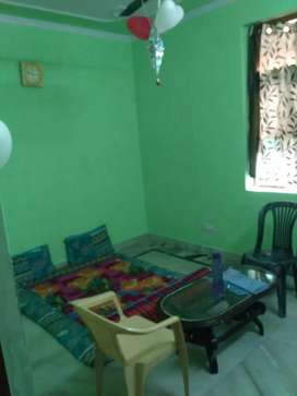 Required a roommate for 1BHK Apartment