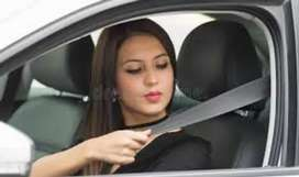 Urgent need in service centre for driver