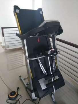 open DO(delivery order) treadmill 938M byar rumah gratis rakit