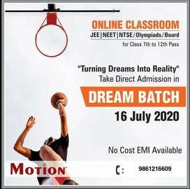 It is Kota's best coaching centre in Bhubaneswar.