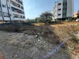 Dgp nagar 2,  near mauli lawns , close to vikhe patil school.