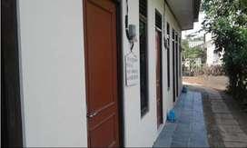 Kontrakan Petak ASRI di Serpong Tangsel