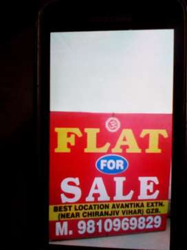 Gda approved floors ,good location