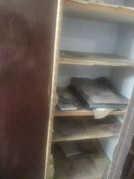 Good wooden almari