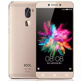 I am selling my Coolpad Cool1phone,With 4 gb ram in Brandnew Condition