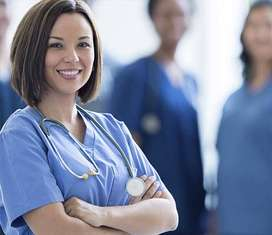 Hiring for Medaxo Healthcare compant at Home