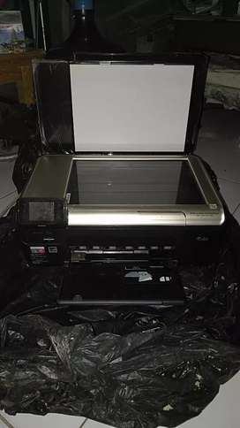 Printer merk hp