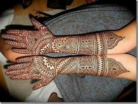 Mehandi for all occasions