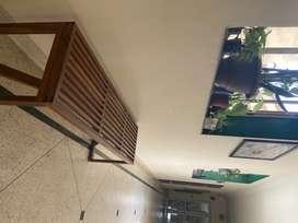 Indoor and Outdoor Bench