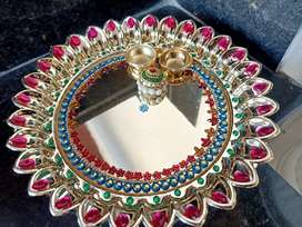 Pooja plate at 300