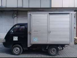 Suzuki Carry Box 2014 murah