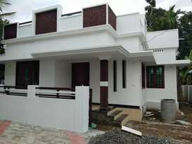 3 bhk 900 sqft 3.6 cent new build house at edapally near varapuzha
