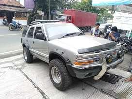 Opel blazer DOHC LT 1997