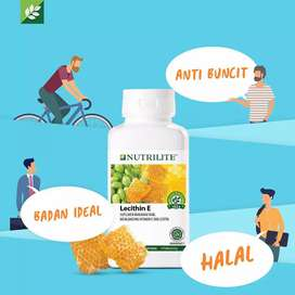 Vitamin E lechitin e