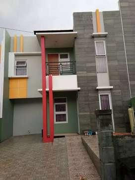 Jual Rumah/dikontrakkan di Perumahan Puri Melia Garden blok f no 3