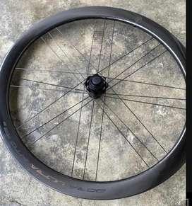 Wheelset campagnolo bora ultra 60mm hub xdr