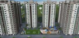 2BHK Flat on Rent at Palanpur Canal Road.