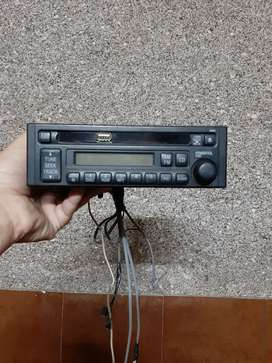 PIONEER NEW JAPANI DECK WITH 2 SPEAKERS REMOTE SUPER SOUND MADE JAPAN