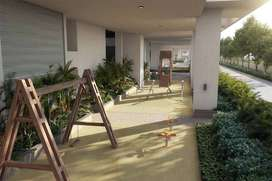 New 2 BHK Flat 55 Lakhs Only All Inclusive @Wakad