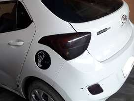 Hyundai Grand i10 2014 Petrol Good Condition