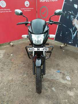 Good Condition Hero honda Passion Pro with Warranty |  4702 Jaipur