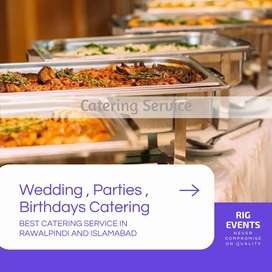 WEDDING, PARTIES , BIRTHDAY CATERING SERVICE