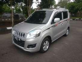 Suzuki Wagon R GL , thn 2014 , MT , Istimewa