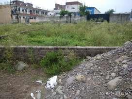 5 Biswa of plot in prime location near Suncity Baddi.