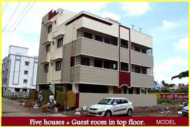 Best investment 6300 sq ft house