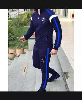 Tracking suit