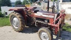 135 messy Frougsn Tractor