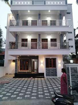 2 bhk furnished  villa for rent edapally  near lulu  mall