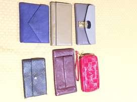 Women sling bags / Purses / wallets