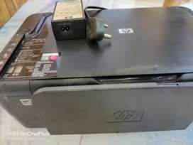 Hp deskjet F4488 Printer