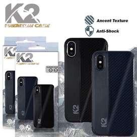 case silikon blackmate anti crack untuk iPhone Murah gress