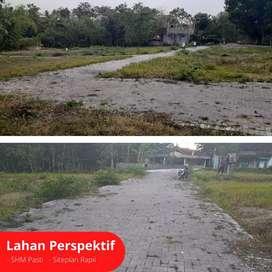 70 Jt-an Dekat Alun-Alun Ciparay Tanah Kavling Premium Green Ciparay;