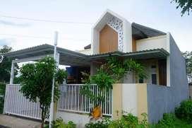 Dijual Rumah Bumi Badean Mandiri Kabat Banyuwangi