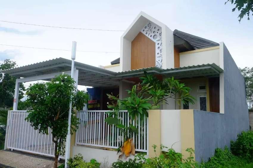 Dijual Rumah Bumi Badean Mandiri Kabat Banyuwangi 0