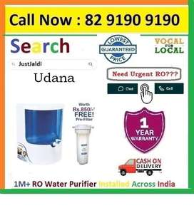 """Udana RO Dolphin Water Purifier Water Filter   Click """"Follow"""" to get m"""