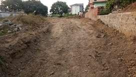 One Bigha plot for sale upcoming musoorie bypass Dehradun