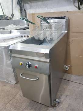Deep Fryer Machine / Fries / zinger machine