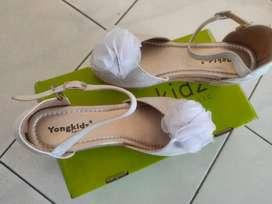 Sepatu Yongkidz Sz 33 w/Box