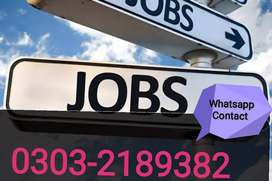 Online Job Available / Part Time / Home Base Work