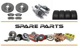 Kutabi Motors All types Spare Parts Available
