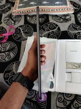 Samsung tab a 10inch
