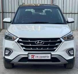 Hyundai Creta 1.6 CRDi SX Plus, 2016, Diesel