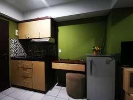 2 Bedroom Di Apartemen Jarrdin Turun Harga Lagi!!