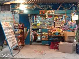 Selling of licenced shop