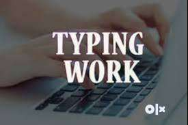 Simple data entry typing jobs- Call now 0