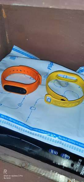 Urgent sale/mi band hrx edition/@800rs.
